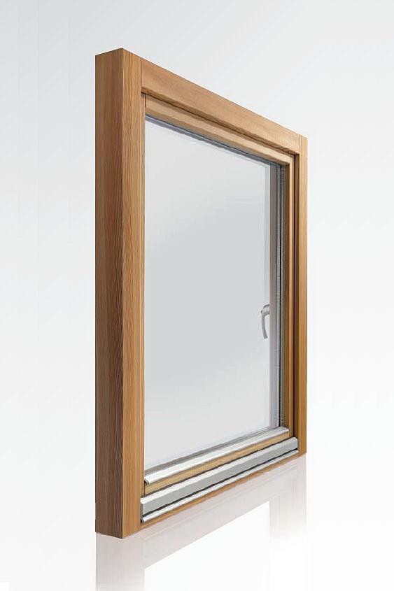 ventanas de madera | CLIMA CONSTRUCTIVO
